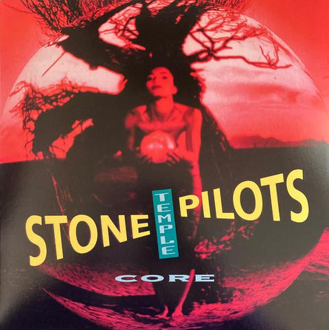 STONE TEMPLE PILOTS — CORE