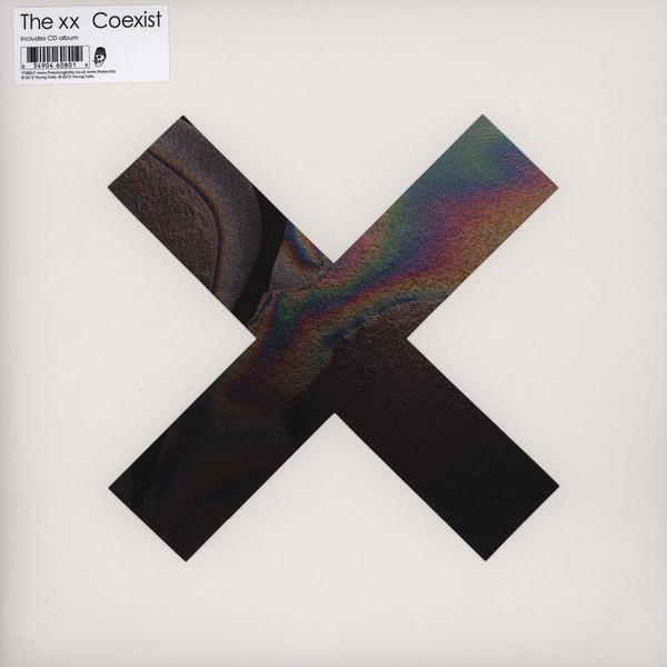 THE XX — COEXIST
