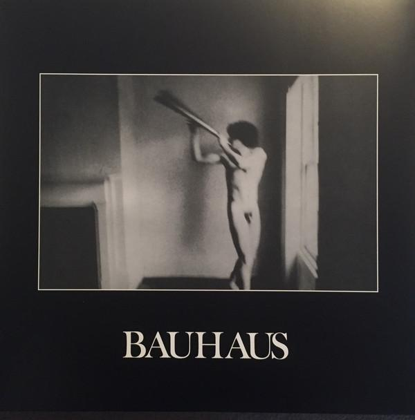 BAUHAUS — IN THE FLAT FIELD
