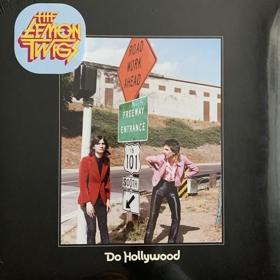 THE LEMON TWIGS — DO HOLLYWOOD