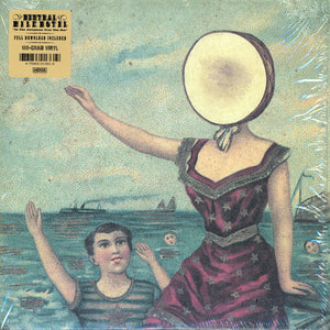 NEUTRAL MILK HOTEL — IN THE AEROPLANE OVER THE SEA
