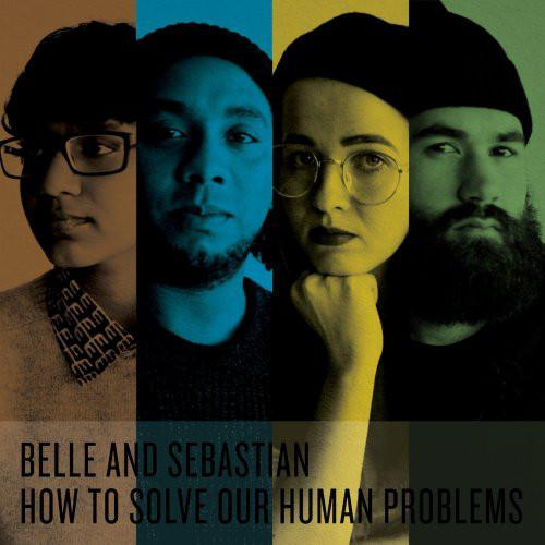 BELLE AND SEBASTIAN — HOW TO SOLVE A HUMAN PROBLEMS (BOX SET)
