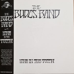THE BUDOS BAND — LONG IN THE TOOTH
