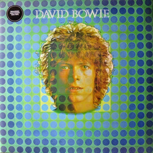 DAVID BOWIE — SPACE ODDITY (REMASTERED 180GRS)