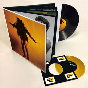 "THE LAST SHADOW PUPPETS — EVERITHING YOU'VE COME TO EXPECT DELUXE (+7"")"