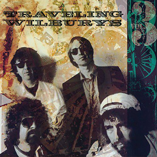 TRAVELLING WILBURYS — VOL 3