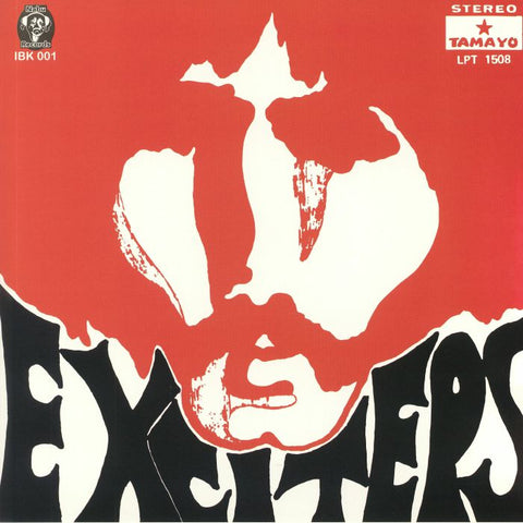 THE EXCITERS — IN STEREO