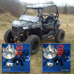 Dalton DUVP10RS-O  RZR S 1000 2016+ clutch kit