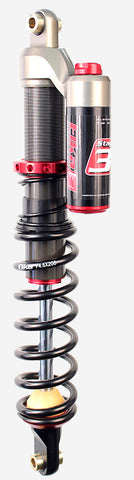 Elka Stage 3 Racing Front Shocks suspension upgrade ATV Quad