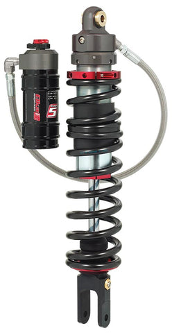 Elka Stage 5 Racing Rear Shock suspension upgrade ATV Quad