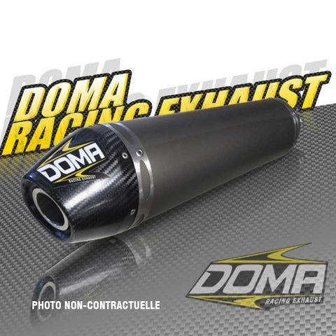 Doma Racing Exhaust Full System Australia