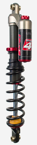 Elka Stage 4 suspension upgrade performance shocks for SxS UTV