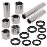 Yamaha YFZ450R Rear Suspension Linkage Bearing Kit