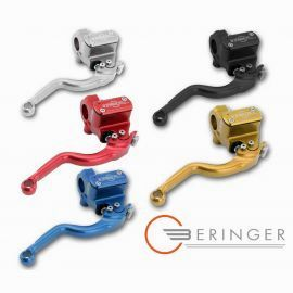Beringer ATV Quad Front Brake Master Cylinder Upgrade