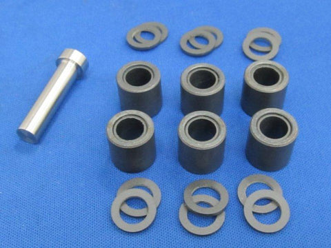 Dalton Full Shift Rollers - Can Am ATV Quad SxS UTV