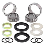 ProX Kawasaki KFX700 Suspension Swingarm Bearing Kits Australia