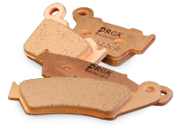 ProX Brake Pads for Dirtbike ATV Quad SxS UTV Australia