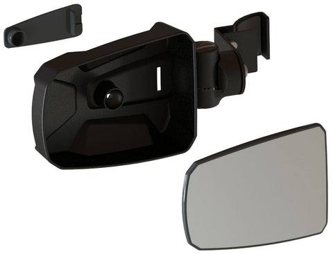 SxS UTV Mirror for Polaris and Can Am. Australia SxS UTV Parts and Accessories