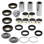 Yamaha Raptor 660 Rear Suspension Linkage Bearing Kit  Edit alt text