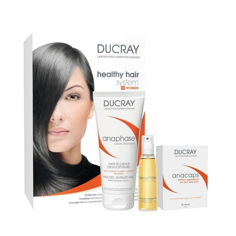 Ducray Hair System (Women)