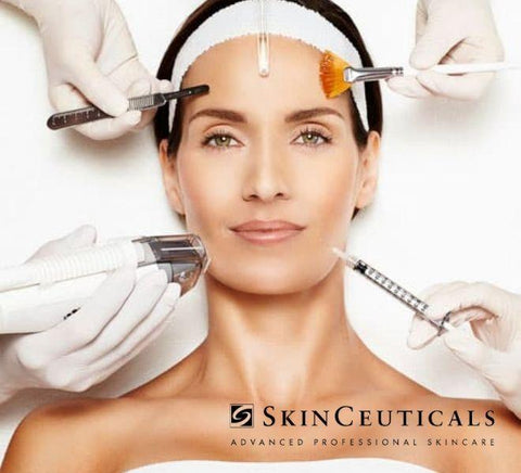 Skinceuticals Advanced Correction Peel