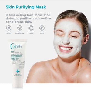 SkinB5 Skin Purifying Mask