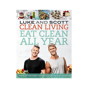 Clean Eating Gift Set - 4 Piece Kit