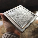 Metal Etched Box
