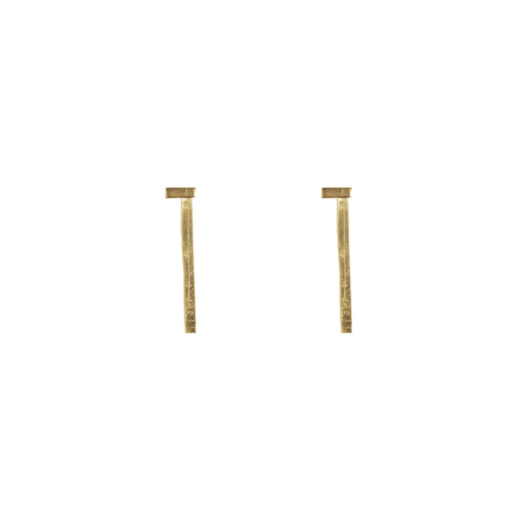 MOVEMENT EARRINGS
