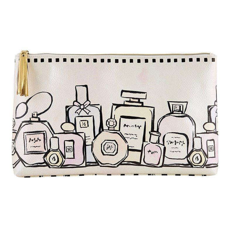 Perfume Bottles Oil Cloth Bag
