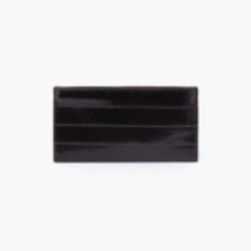 RAIL WALLET BLACK