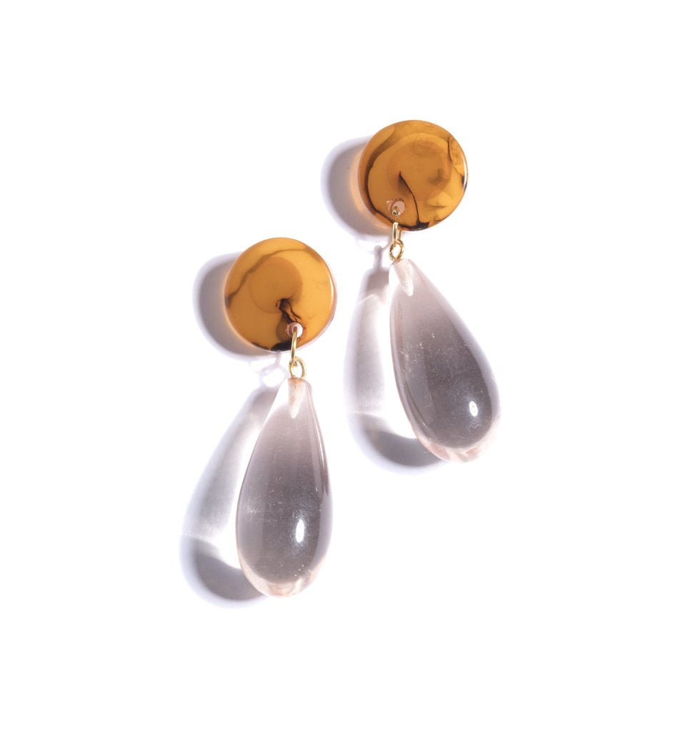 Greta Drop Earring