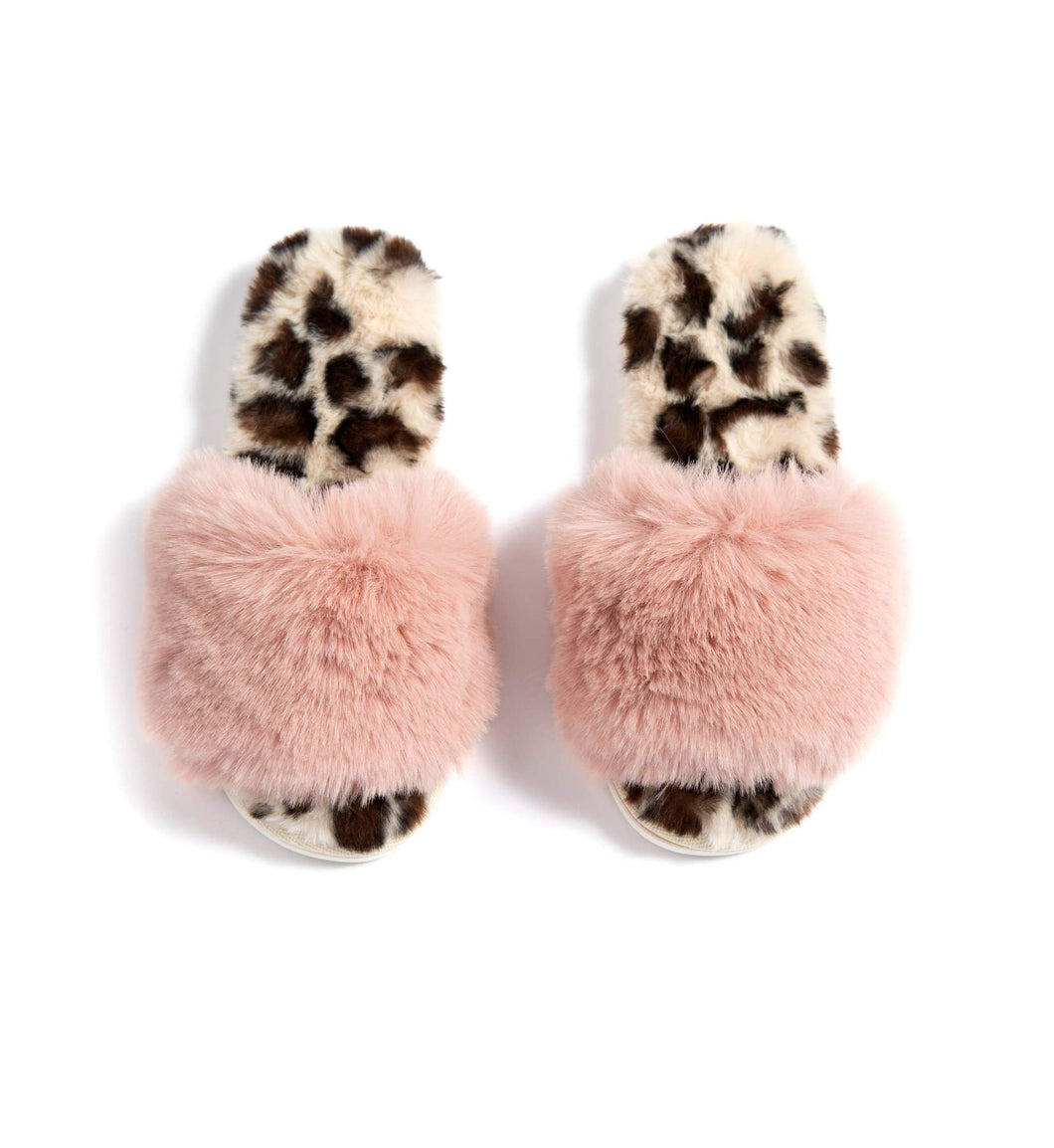 VAIL SLIPPERS
