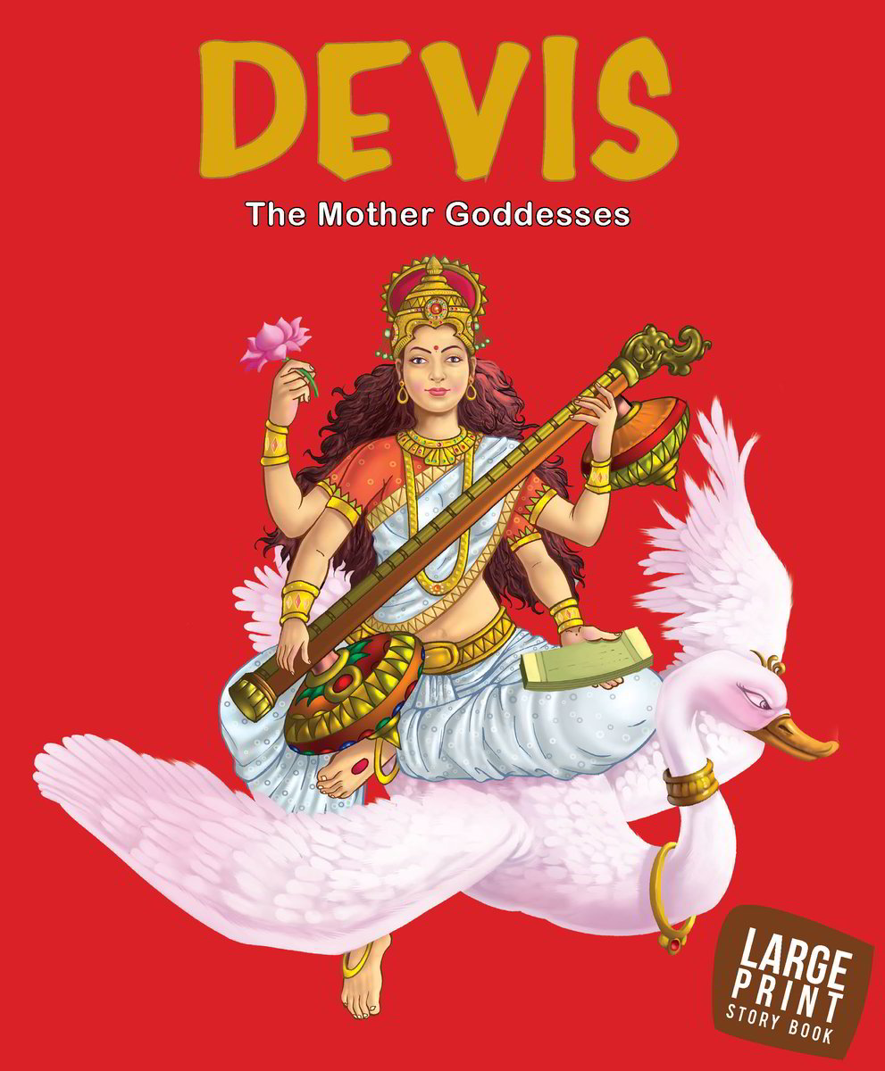 Devis: The Mother Goddesses