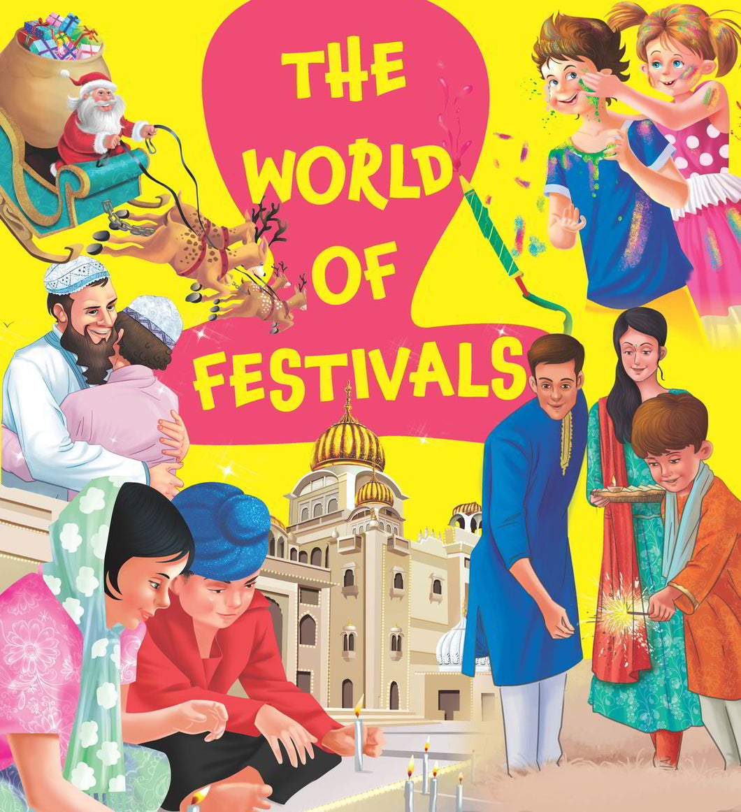 The World of Festivals