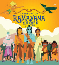 Load image into Gallery viewer, Ramayana for Children - Backorder June 2021