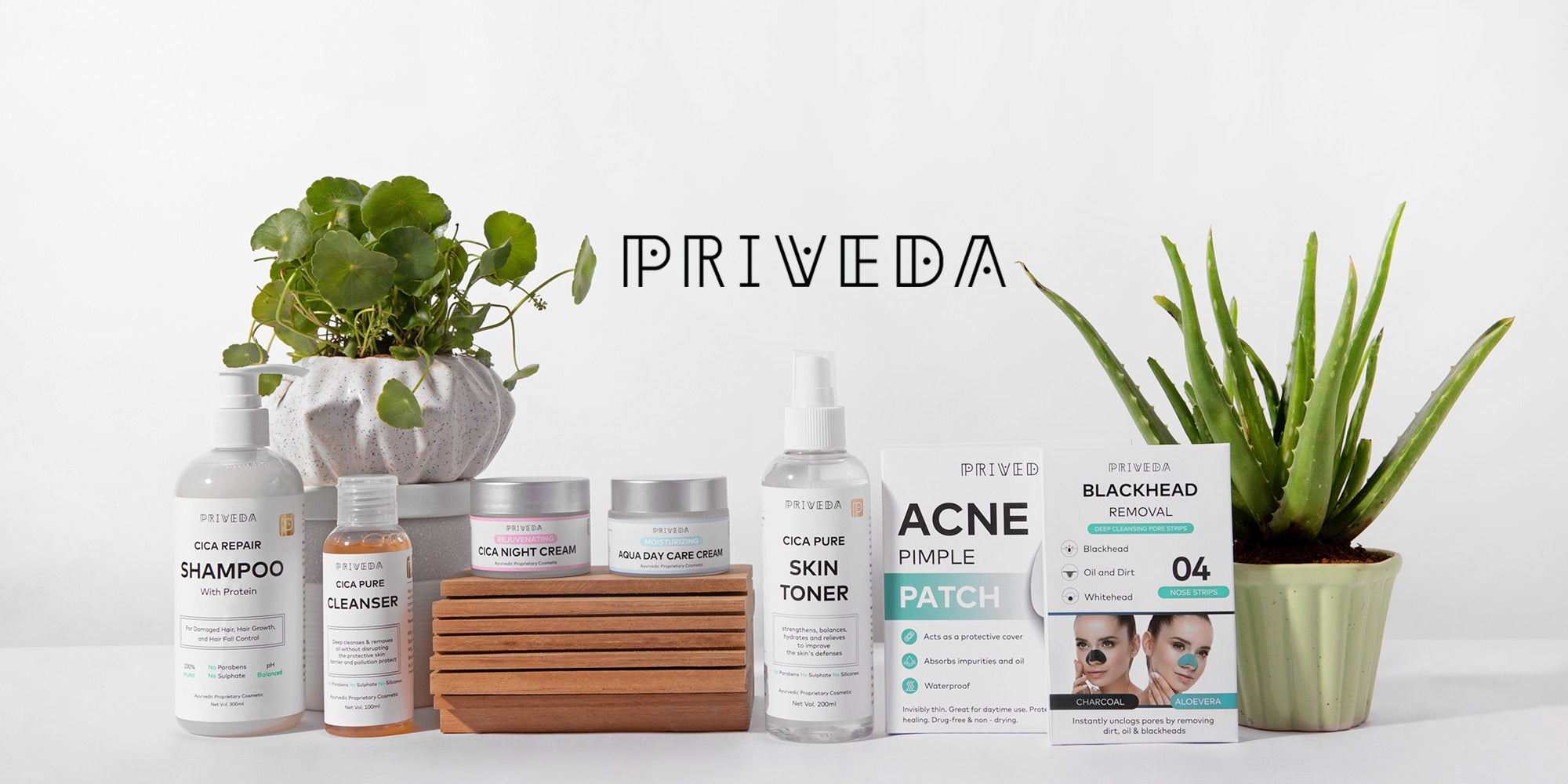 PRIVEDA products