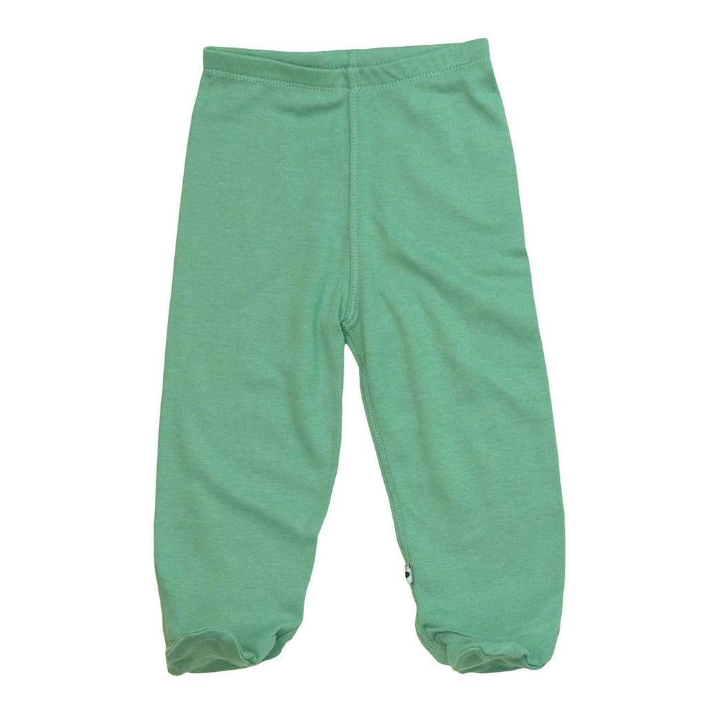 Babysoy Modern Footie Pant - Dragonfly