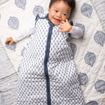 FORT Wearable Baby Sleeping Bag (Lightweight)