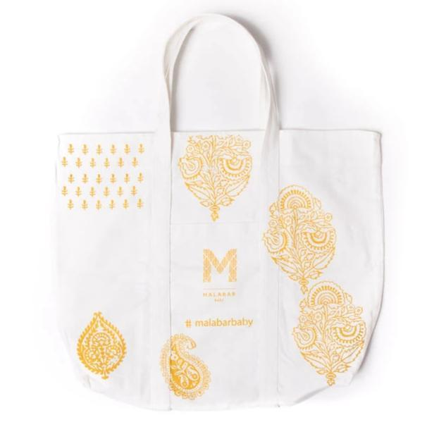 Reusable Gift Tote Bag (FREE with $59 purchase)