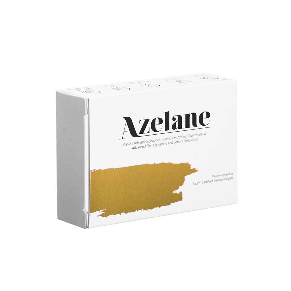 AZELANE Clinical Whitening Soap 100g