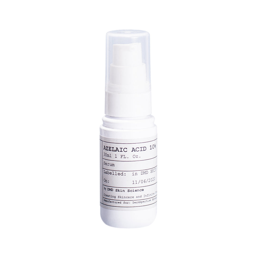 [Rx] DMD SKIN SCIENCES Azelaic Acid 10% Serum 30mL