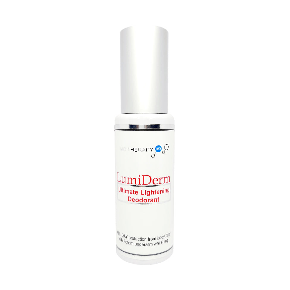 MD THERAPY LumiDerm Ultimate Lightening Deodorant