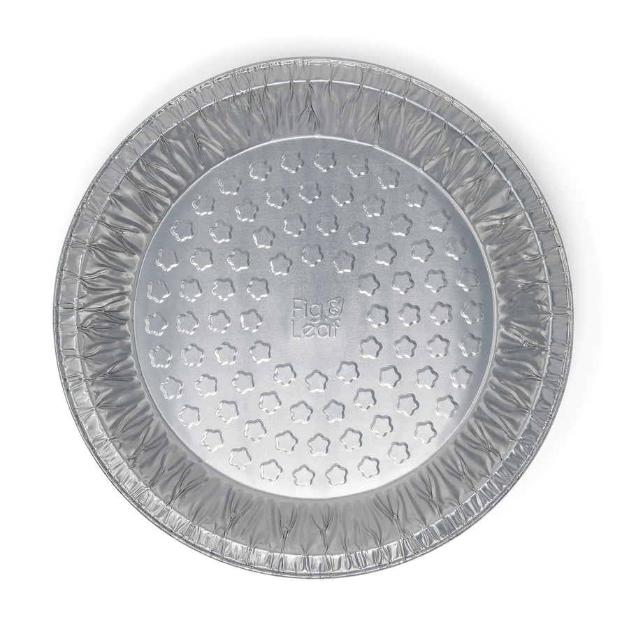 9-Inch Pie Pans - Fig & Leaf
