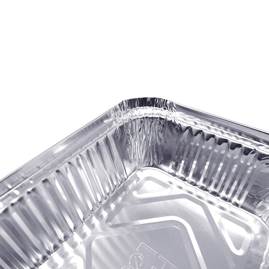 1.5-LB Takeout Pans with Board Lids l Medium 7