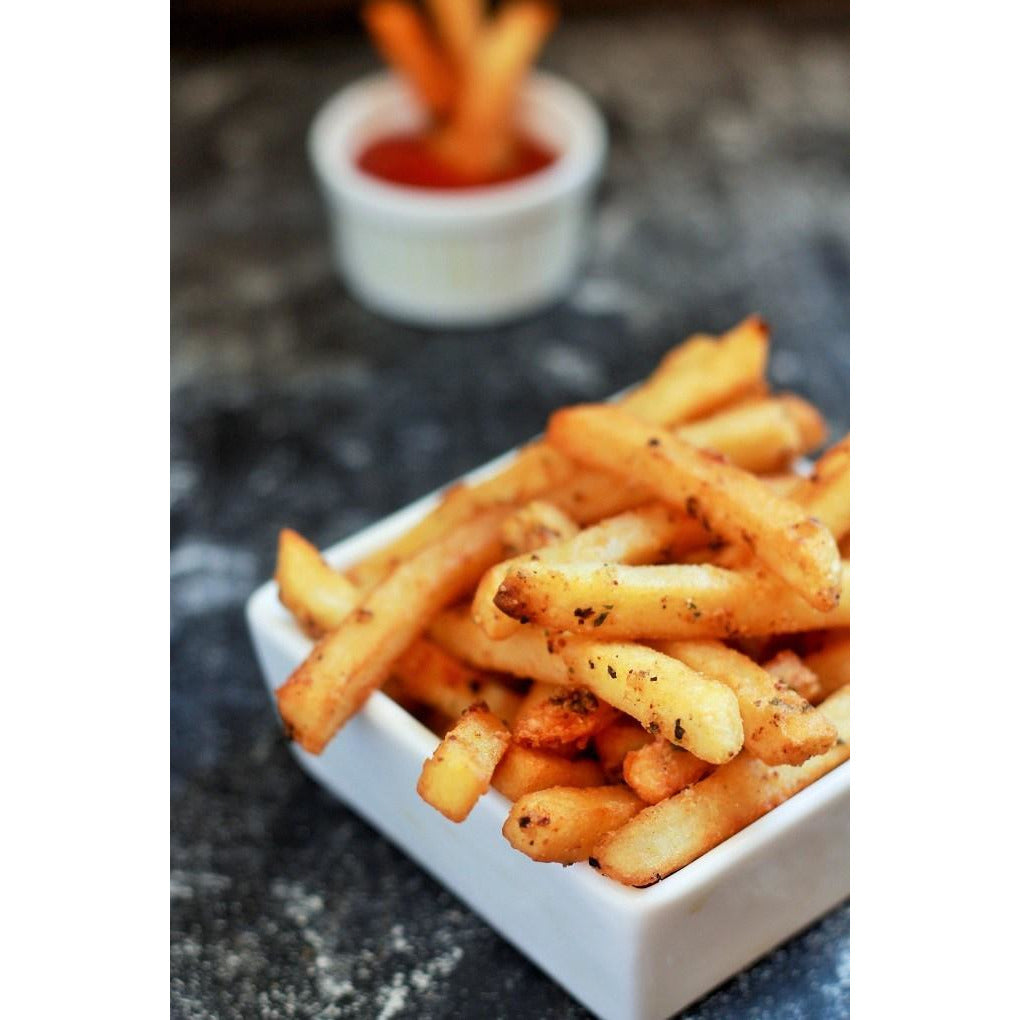 Cajun French Fries