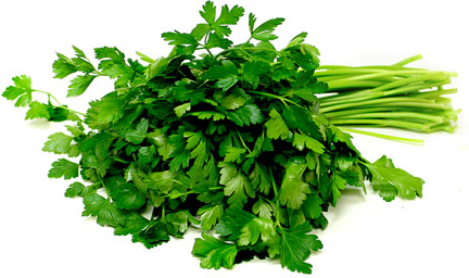 Parsley Italian - 100 g