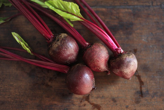 Beetroot, Deep Red Baby - 2 kg