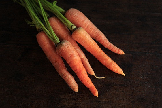Carrot, Chantenay - 500g