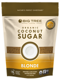 Coconut Sugar - Blonde 500 g